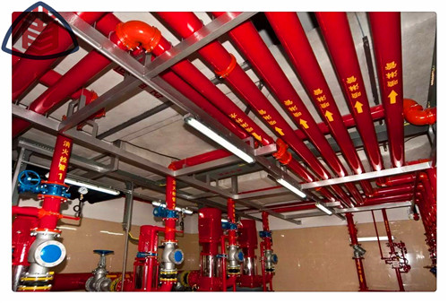 消防工程案例